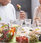 Рациональное питание в возрасте 65+