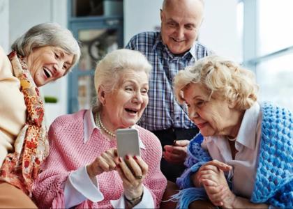 Федеральная программа «Старшее поколение» в 2021 году