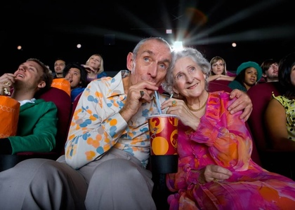 Топ-8 фильмов о пожилых людях