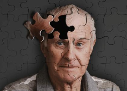 Уход за больными с деменцией дома