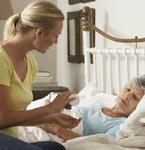 Уход за лежачими пациентами в домашних условиях